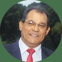 Presbítero Ademir Fernandes Cleto