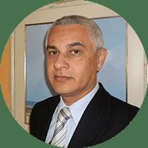 Presbítero Emmanuel Carlos