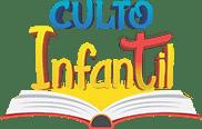 Logo do Culto Infantil da Igreja Presbiteriana do Tarumã