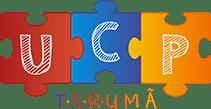 Logo da UCP Tarumã