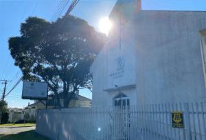 igreja presbiteriana do tarumã